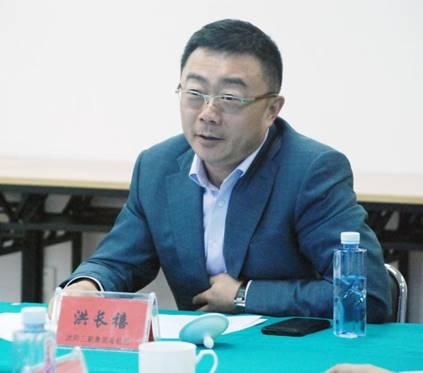 东建集团董事长_政建集团董事长刘兵孚
